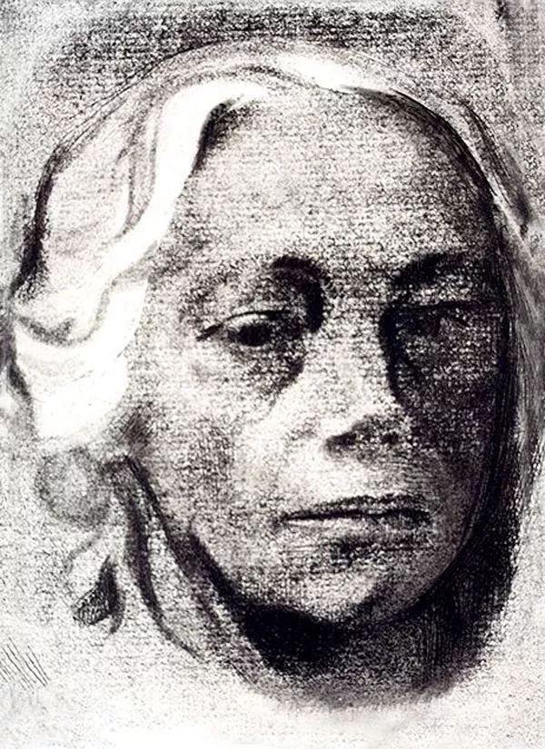 在所有女性艺术家之中,为什么鲁迅最推崇她的作品?