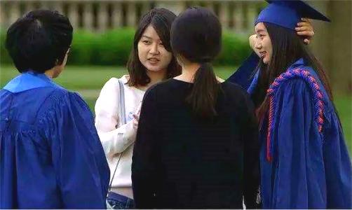 去美国高中留学怎么带同父母去美国旅行-美国高中网
