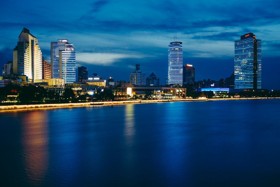 宁波城市人口_即将交付运营的奥体中心,究竟能带来多大的惊喜