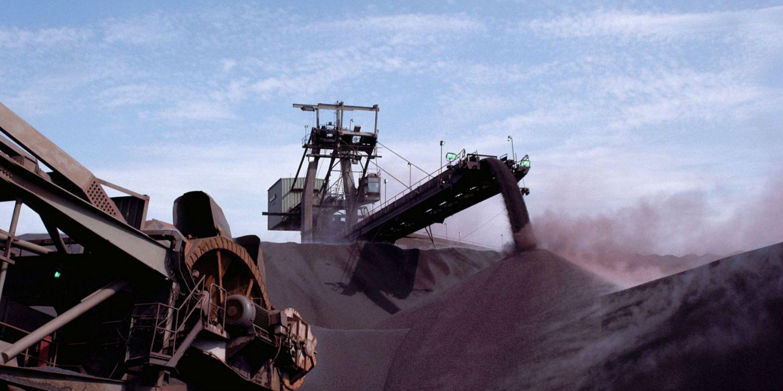2009:铁矿石贸易谈判折戟
