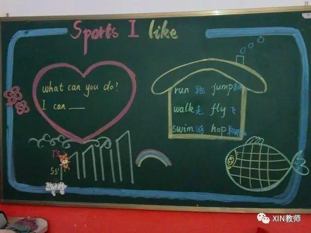 黑板是课堂教学中提供视觉信息的最简单,最重要的发射源.