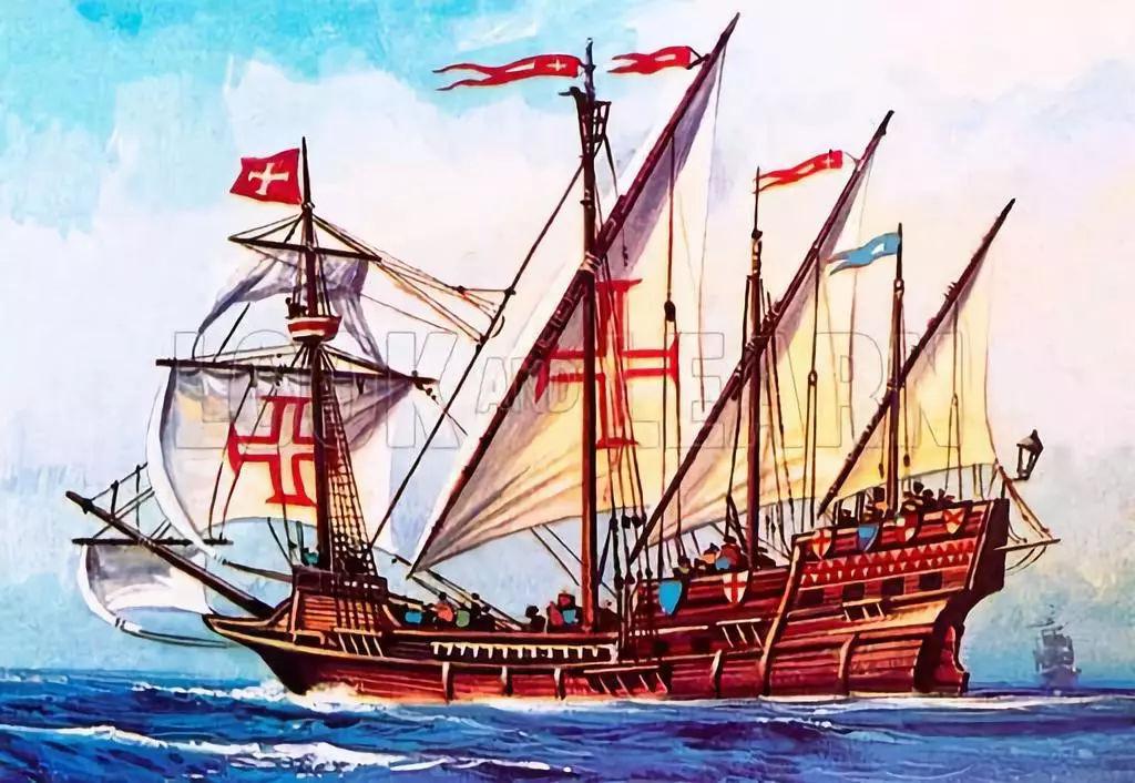 蓬塔德尔加达海战:葡萄牙海权帝国的沦亡