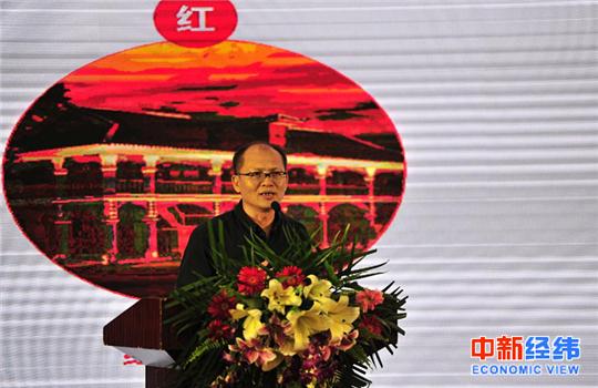 中國山地旅游,為何目光齊聚貴州?