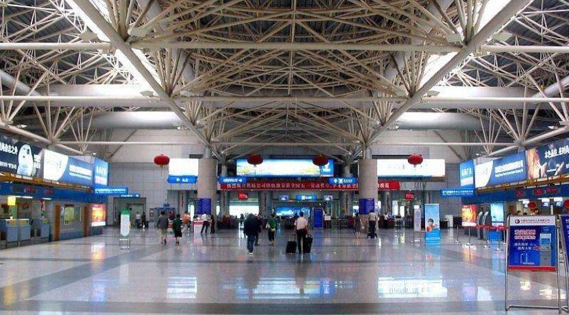南京机场到人口宾馆_南京机场
