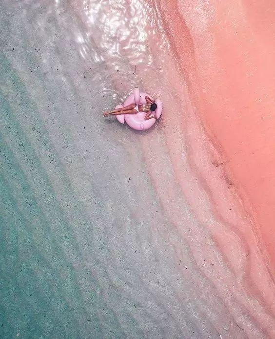 确认过眼神,秒杀巴厘岛!这个只有1%人知道的免签海岛美炸了!