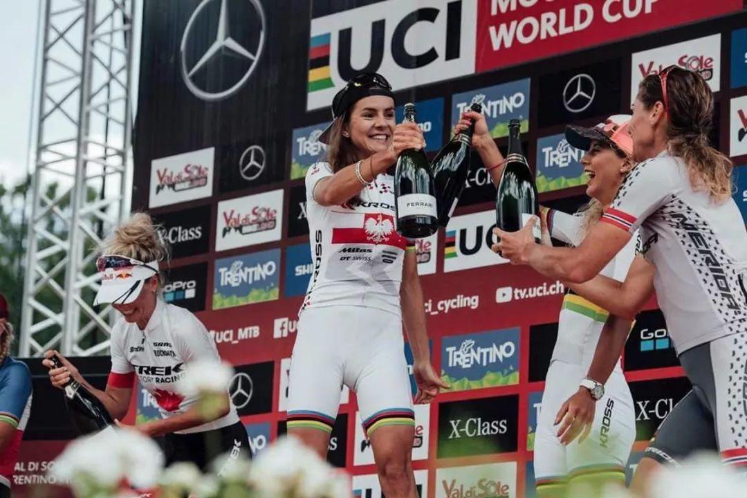 尼诺的29胜XC世界杯瓦尔迪索站