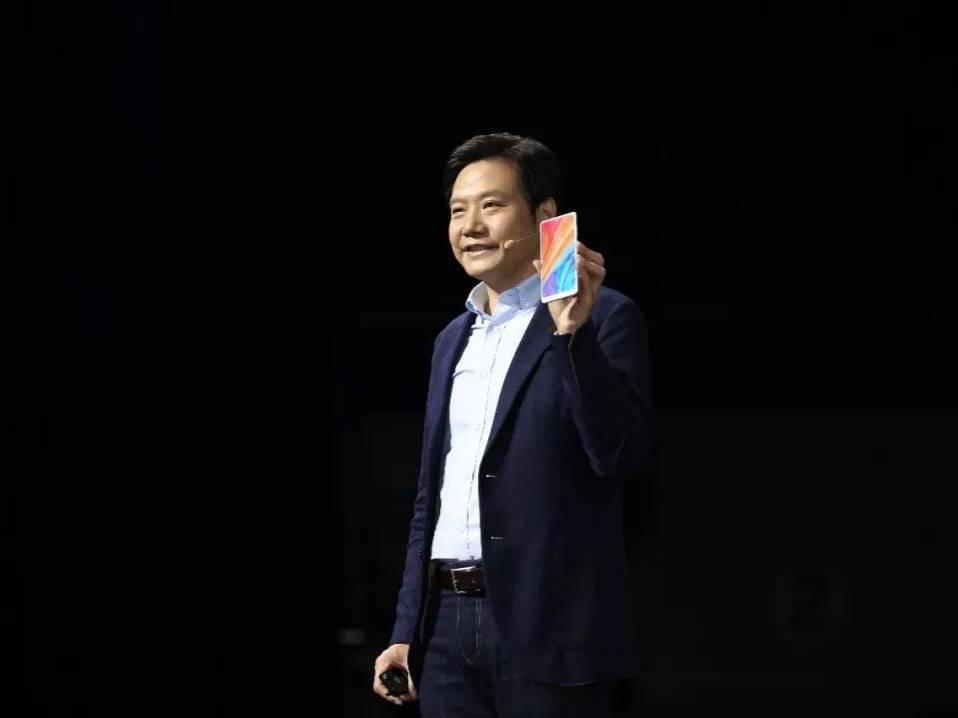 【组图】【虎嗅早报】小米7月23日将入恒指,手机品牌或改名