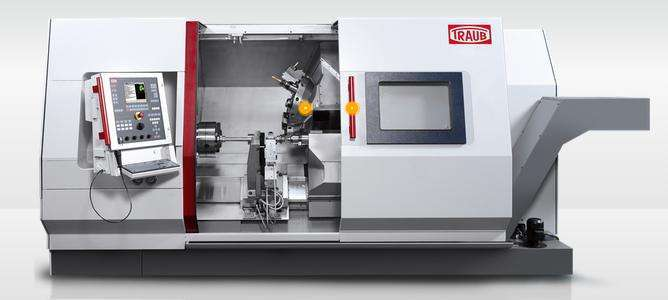 CNC40数控车床主轴哪个生产厂家实力强