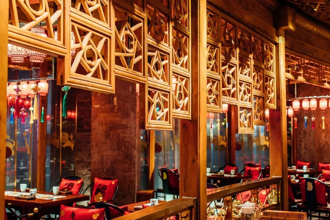 四世同堂餐厅人均消费_四世同堂餐厅平面图
