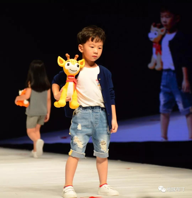 地球布丁牵手2018uncmc中国国际少儿模特大赛浙江赛区
