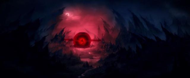 《魔道祖师》第一集解读:夷陵老祖转世投胎,耽美痕迹隐隐若见!
