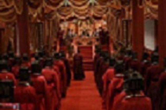 法大还是诏命大:一起惊动皇帝的北宋少女杀人案