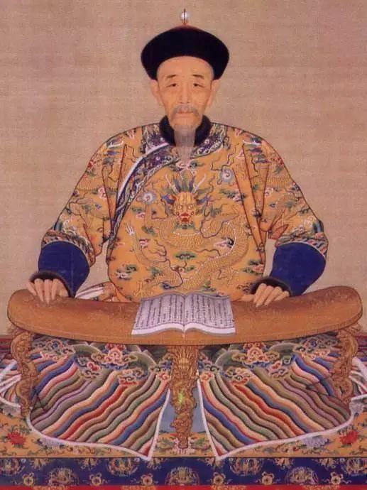 顺治皇帝有六个儿子,老三康熙为何能获得皇位?