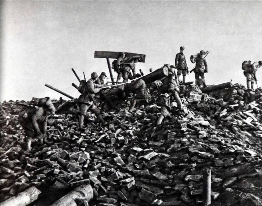 近代中国死亡人数最多的战争,是抗战死亡人数的两倍,毁灭无数华夏文化