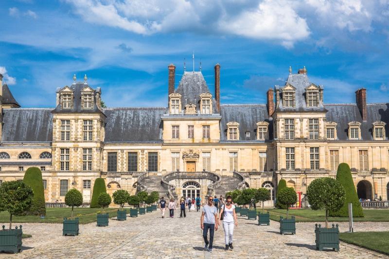 英法联军究竟掠夺多少圆明园物品?一场痛心的巴黎之旅