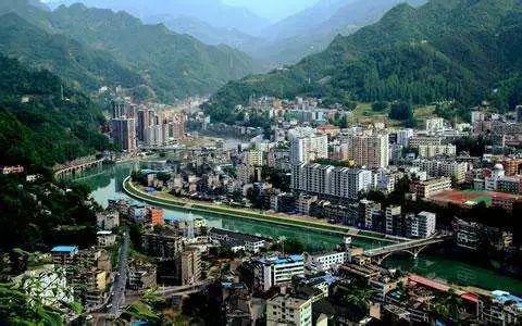 黔江gdp有多少_一季度重庆各区县GDP排名,总量第一的这个区竟出现负增长