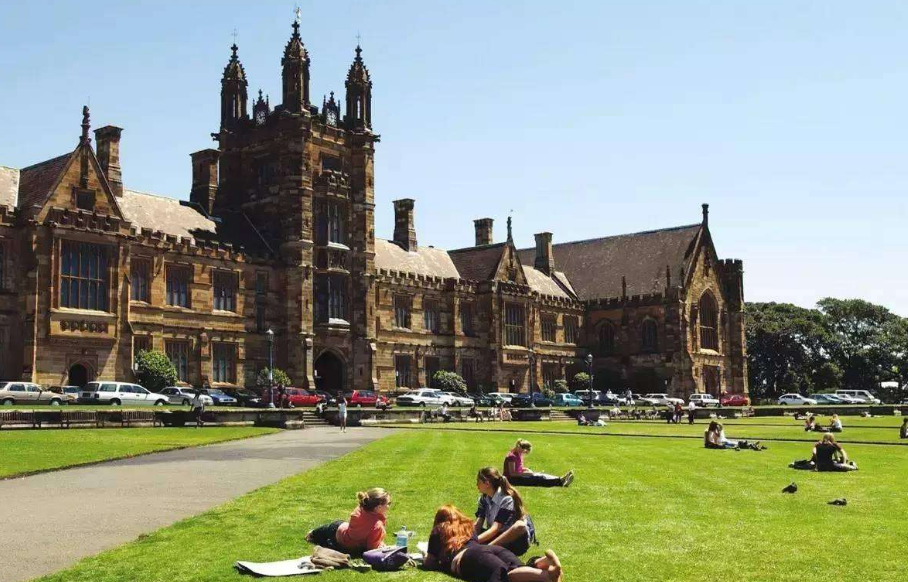 去澳洲留学必备的物品有哪些?看看这些清单吧