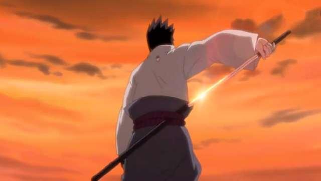 大蛇丸十拳剑_《火影忍者》里除了忍术,哪些武器是最强的呢?
