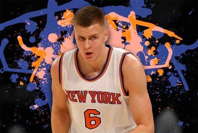 浓眉哥和波神谁更牛!NBA内线第一人未来到底属于哪位?