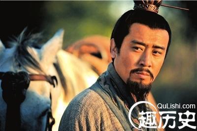 刘备、刘禅的名字中暗藏玄机,竟预言蜀国的灭亡