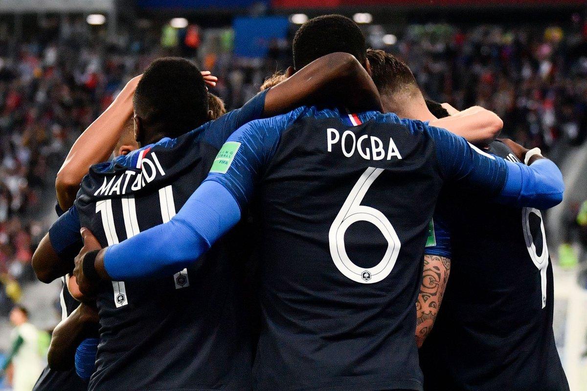 法国赢球但输人!19岁天才球品不行!