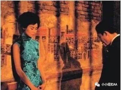 张曼玉的旗袍,张柏芝的青涩...那些曾经女演员美丽的时刻,大导演们都懂