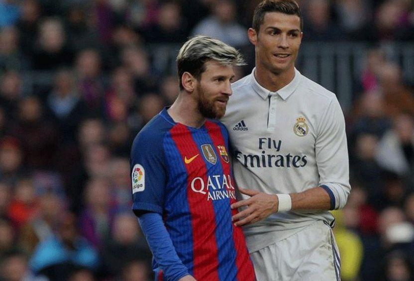 吉格斯:C罗沉迷与梅西竞争所以选择转会尤文