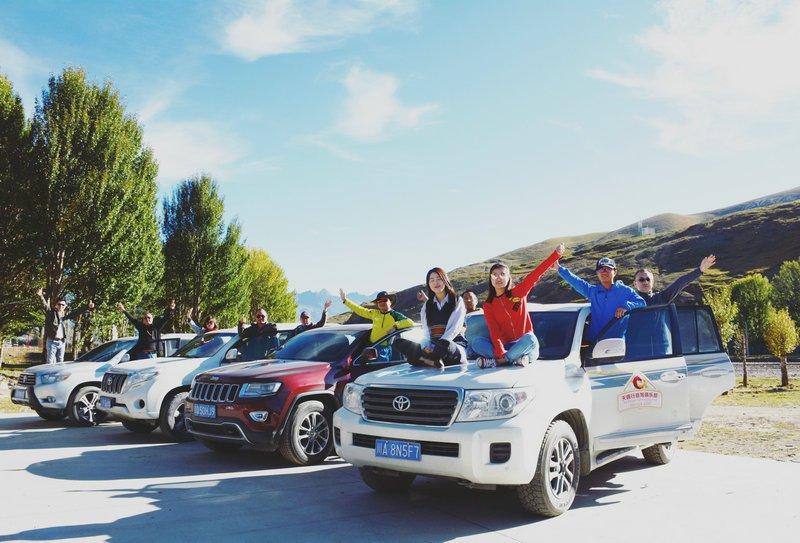 2018川藏线自驾游攻略-看完再去川藏线 川藏线旅游攻略 第1张