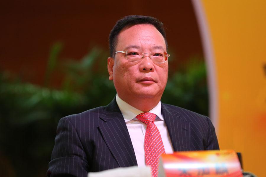 朱加麟履新恒大人寿董事长 能否担起转型重任?