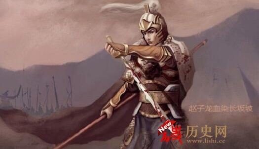 赵云在长坂坡之战中七进七出,一共打了多久?