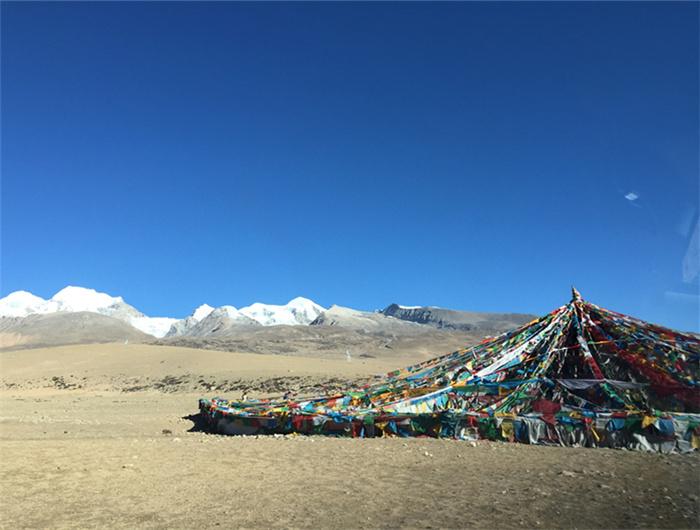 2018川藏线自驾游攻略-看完再去川藏线 川藏线旅游攻略 第7张