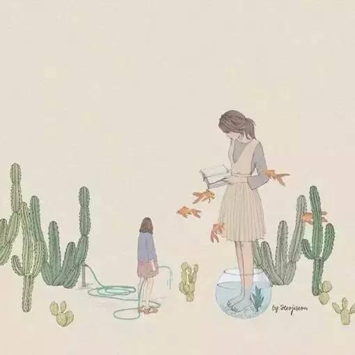 一位中考落榜生妈妈写给孩子的信:愿今天的踏空,成为你明天涨停的号角