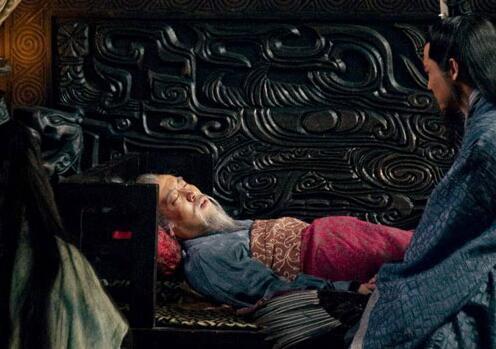刘备白帝城托孤后,诸葛亮真的是因为忠心而没有废了刘禅自己称帝么
