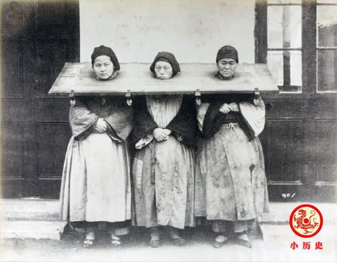 清朝已婚妇女出轨,会受到什么样的惩罚?