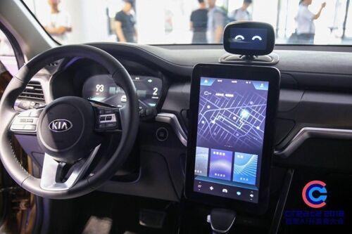 现代汽车与百度加强战略合作 联手研发车联网技术