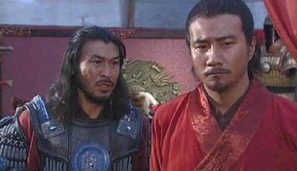 徐达为朱元璋打下半壁江山 儿子被皇帝亲自一剑劈死