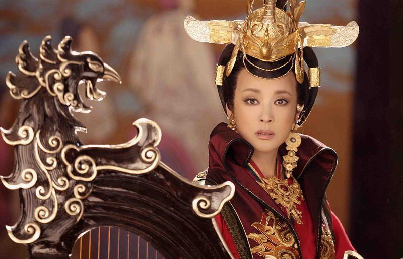 武则天的首席男宠薛怀义是怎么死的