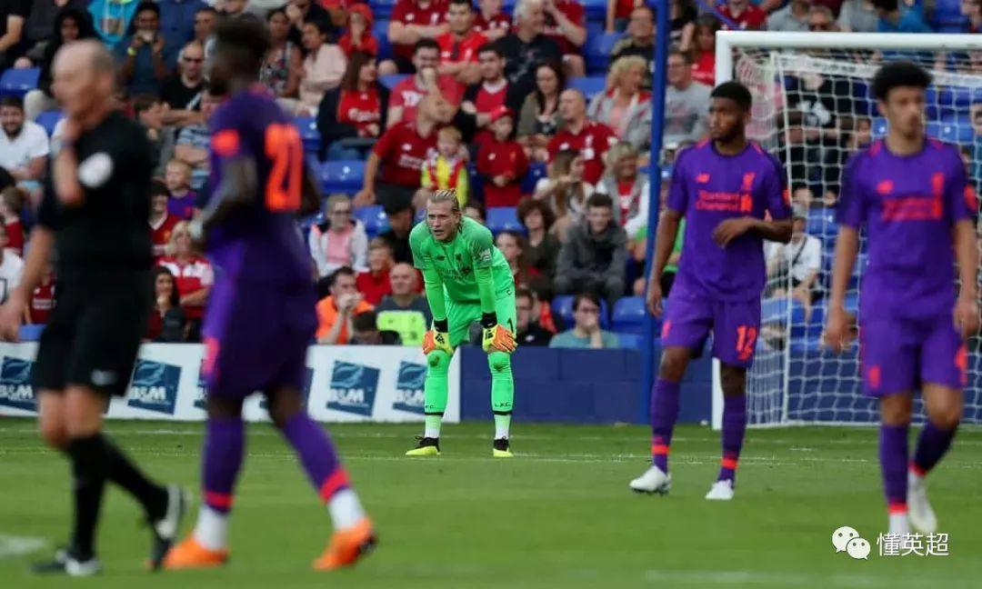 卡里乌斯又脱手了,利物浦3