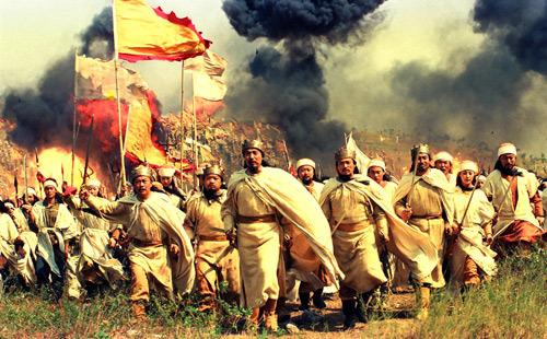 如果太平天国推翻了满清王朝,会怎么样呢?