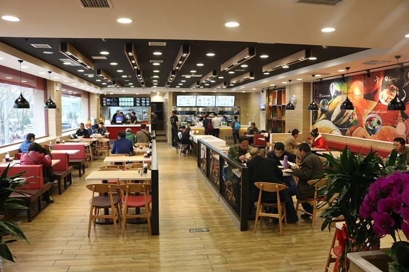 2018餐饮连锁加盟成败的关键点在哪里?