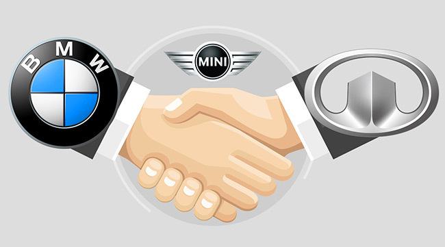 第一现场 | 魏建军详谈与宝马合作始末:首款产品紧凑型SUV 2021年上市