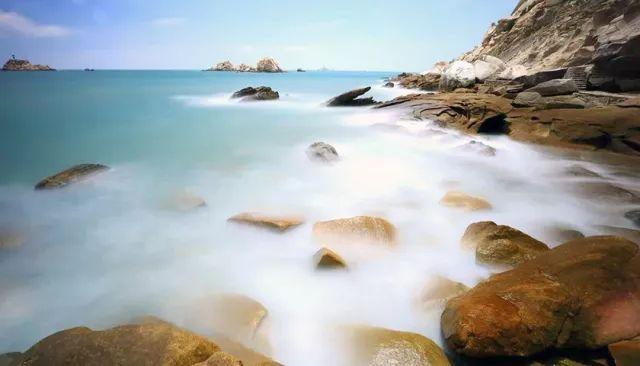 世上最美的风景,莫过在湄洲遇见你