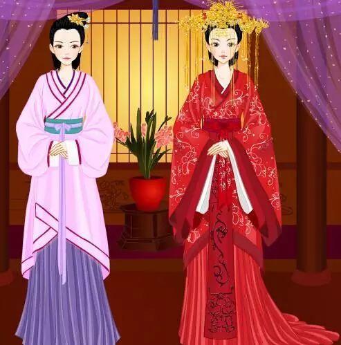 历史上的今天——公元前16年7月13日,汉成帝立赵飞燕为皇后。