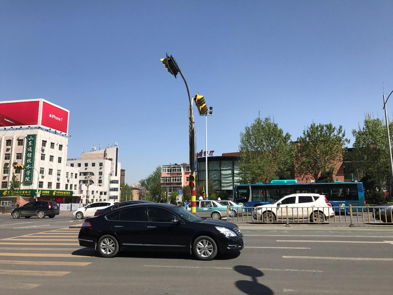 滴滴运用网约车数据改善城市交通,成功模式或移植海外