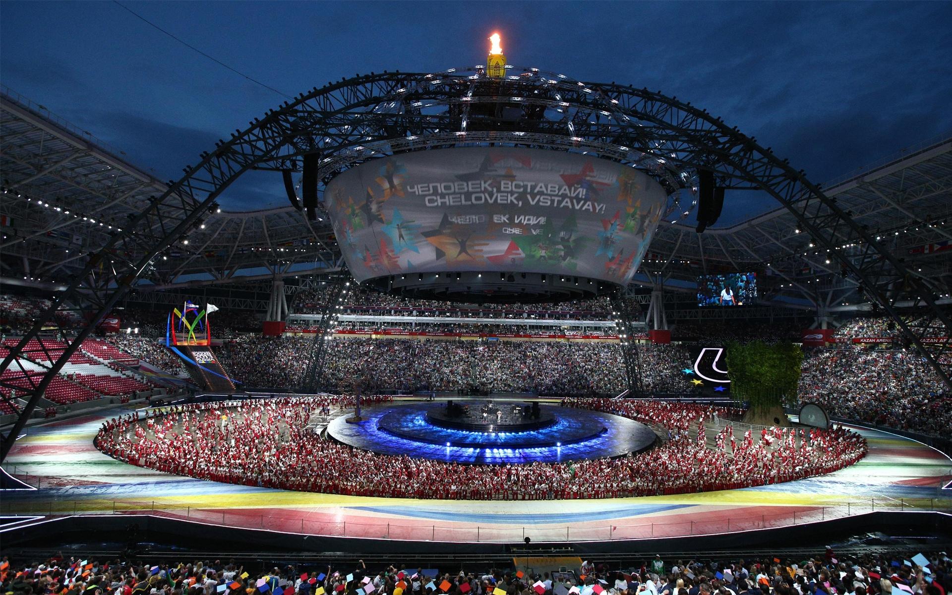 涉嫌非法转播世界杯比赛 一中东电视台将被起诉