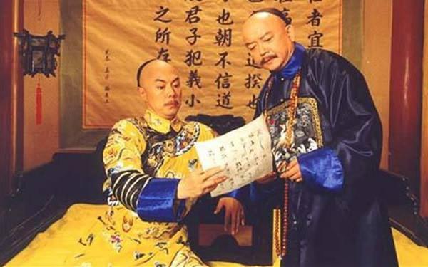 清朝最牛的二品官,比大部分一品官混的还好