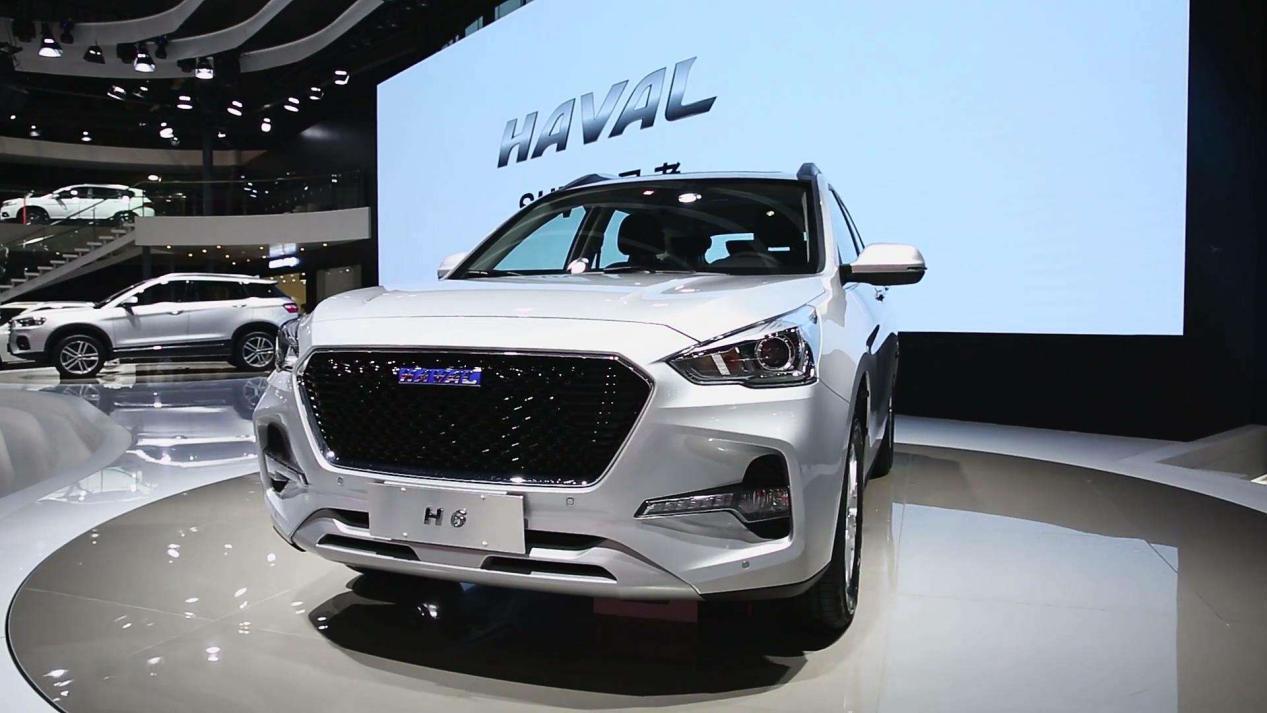2018上半年销量排行:自主胜在SUV,合资主导轿车 - 周磊 - 周磊