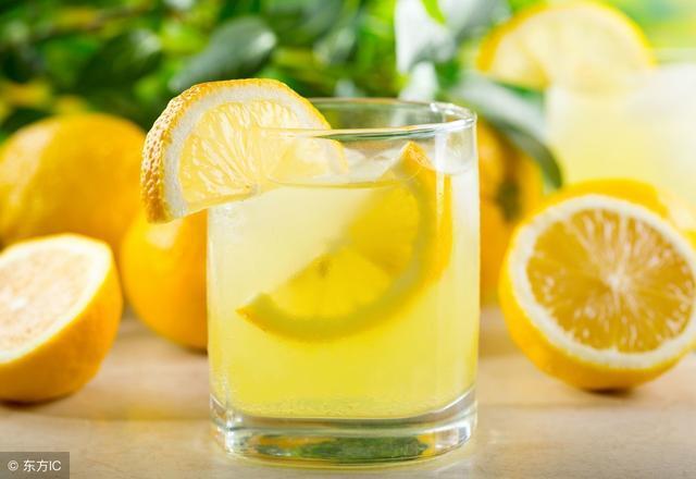柠檬的副作用及禁忌,常吃葡萄柚的你要多注意!