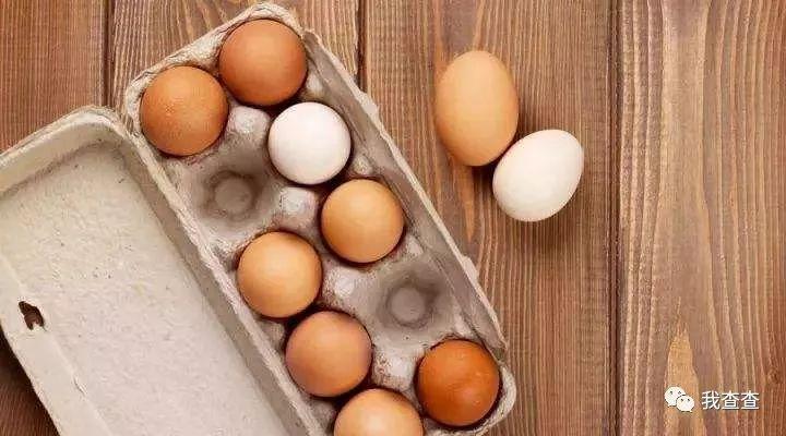 红皮鸡蛋白皮鸡蛋营养孰高孰低?只是蛋壳厚度有差
