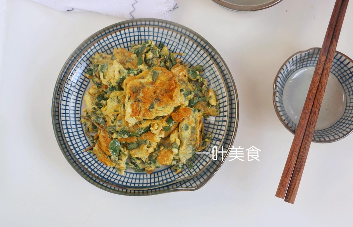 马齿苋炒鸡蛋 - 痢疾 - 民福康健康(m.39yst.com)